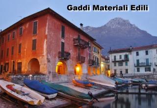 Gaddi Antonio – Commercio materiali edili – Co.R.M.ed.